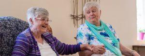 The Friends Caregivers